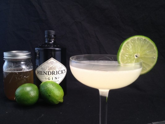 Dr.TropicalGimlet - Nick Drinks Blog