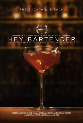 Hey Bartender - Nick Drinks Blog