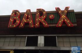 Bar Review: Bar-X Utah