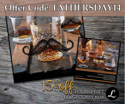 LIBBEY FATHER'S DAY 14 SALE