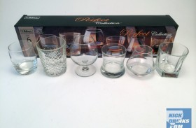 Product Review: Libbey's Perfect Collection