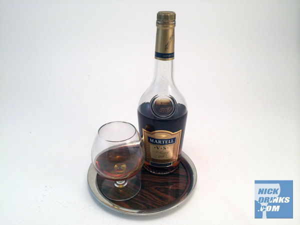 Libbey's Perfect Collection: Cognac Glass
