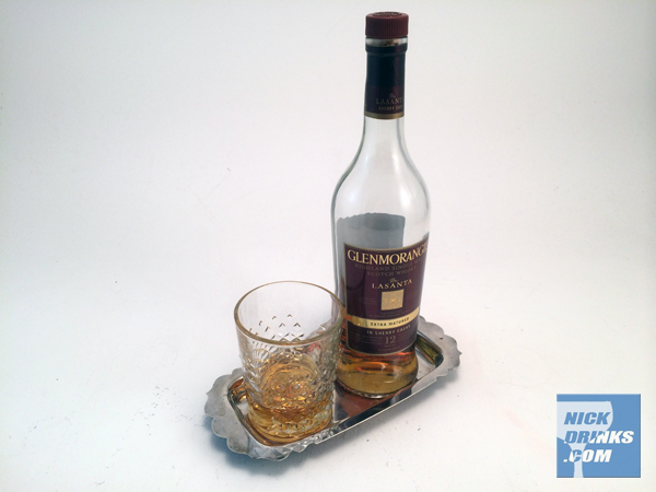 Libbey's Perfect Collection: Scotch Glass