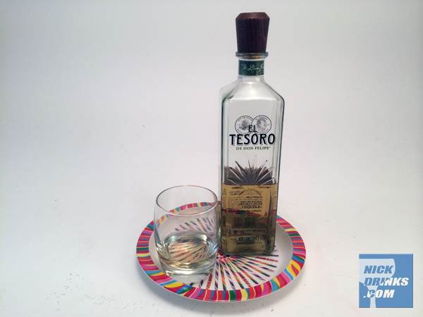 Libbey's Perfect Collection: Tequila Glass