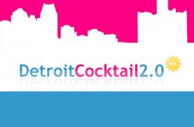 Detroit Cocktail 2.0