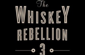 Whiskey Rebellion III at 6p Tonight