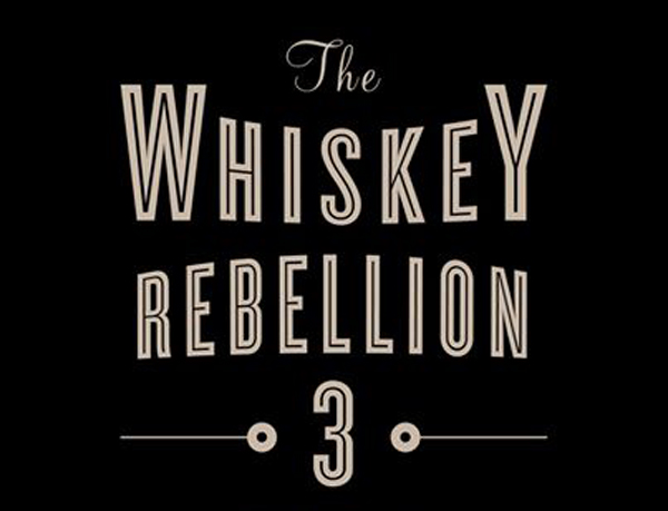 Whiskey Rebellion 3 - Poster