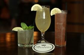 New Summer Cocktails at Bastone