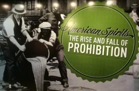 GRPM Gets American Spirits Exhibit