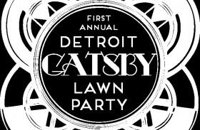 Detroit Gatsby Lawn Party – 9/13