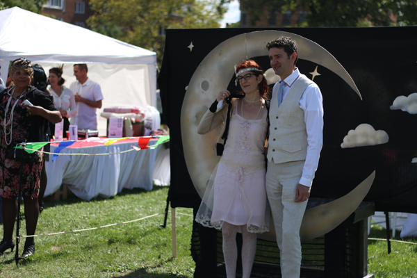 Photo Op @ The Detroit Gatsby Lawn Party 2015 - Nick Drinks Blog