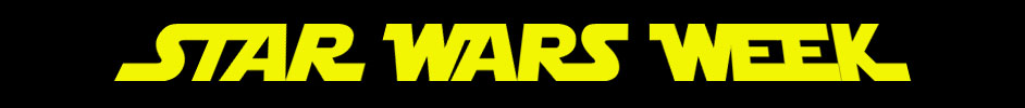 Star Wars Week Banner